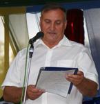 Глава Администрации Родинского сельсовета